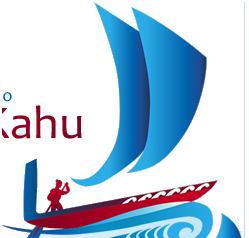 Ngāti Kahu logo