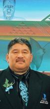 Ngati Kahu Staff and Executive